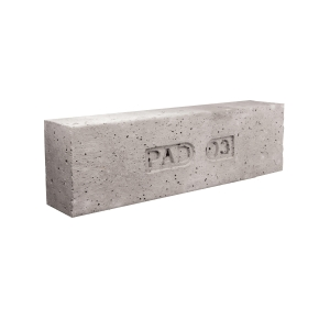 Supreme PAD04 Concrete Padstone 600mm x 140mm x 102mm - Pack of 12