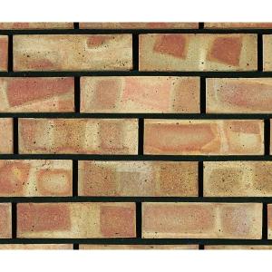 London Brick Company Facing Brick Commons 73mm - Pack of 360