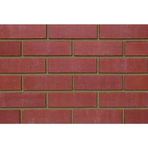 Wienerberger Terca Class B Engineering Brick Red 215mm x 102.5mm x 65mm (Pack of 504)