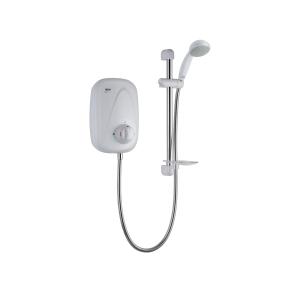 Mira Vigour Manual Power Shower 1.1532.354