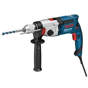 Bosch GSB 21-2 RE 110V 1100W Impact Drill
