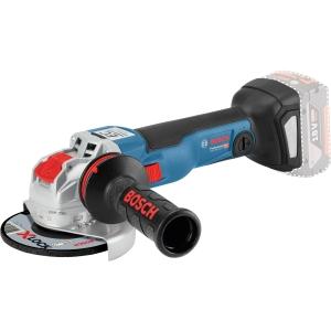 "Bosch Gwx 18 V-10 C 125mm BARE, L-BOXX Brushless [CLICK & GO] 18 V"""