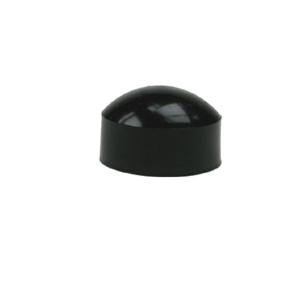 4TRADE Selawasher Covers Black PVC PK100