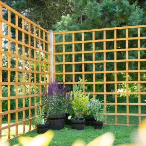 Heavy Duty Trellis - 183 x 183cm - Pack of 4