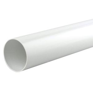 Osma RoundLine 0T084 Pipe 68mm White 4M