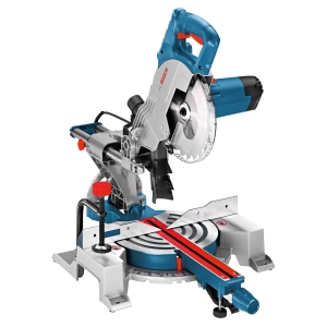 Bosch GCM 800 SJ 240V 216mm Sliding Mitre Saw