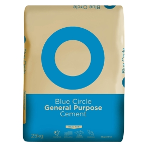 Blue Circle General Purpose Grey Cement 25kg