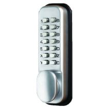 Keypad & Electronic Door Locks