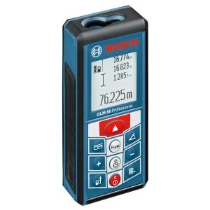 Bosch Glm 80 Laser Measure 601072370