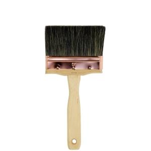 4Trade Emulsion Wall Brush 5in