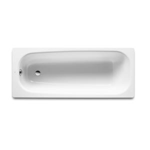 Roca Contesa Bath 2TH White 1700mm x 700mm A2370K3000