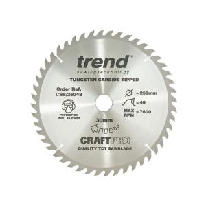 Trend Craft Blade Cc 305mm x 64T x 30mm