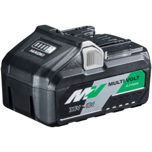Hikoki 36V/18V Multivolt 4.0AH/8.0AH Li-ion Battery