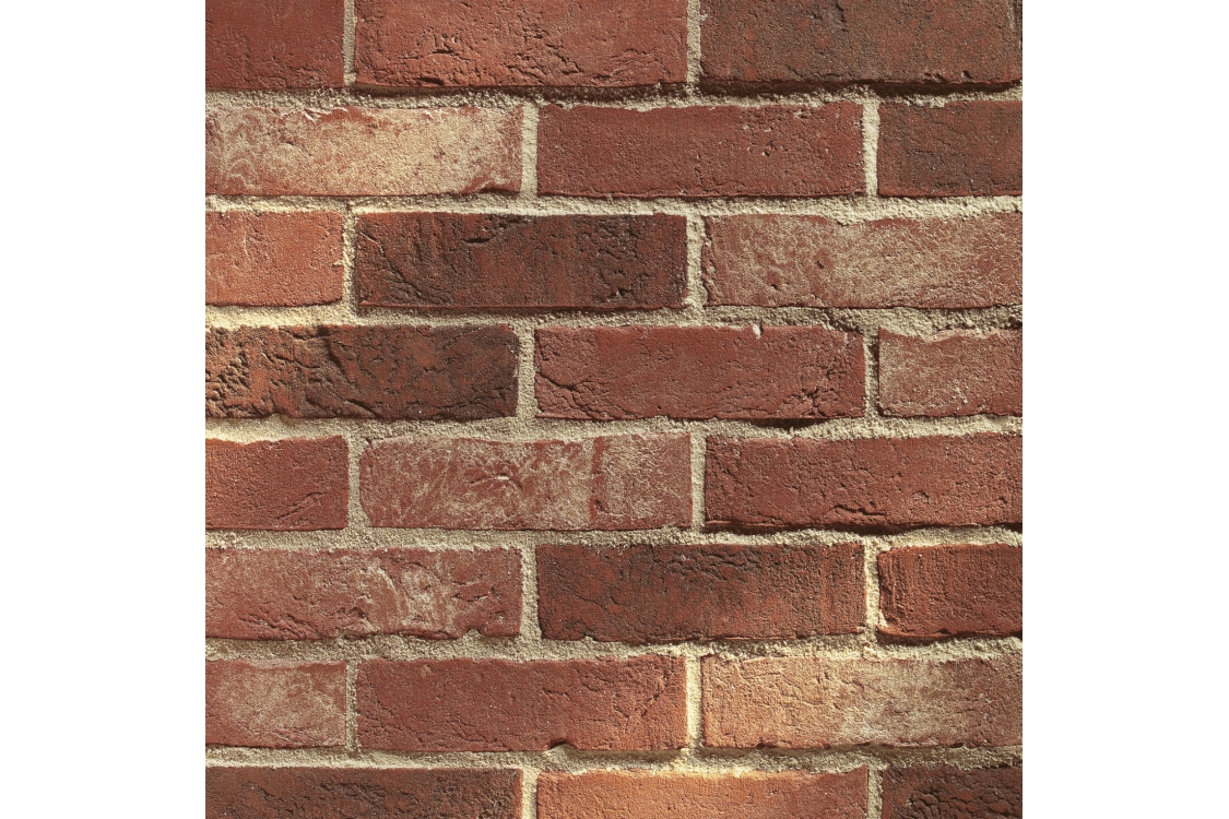 Wienerberger Facing Brick Olde Essex Red Multi - Pack of 528
