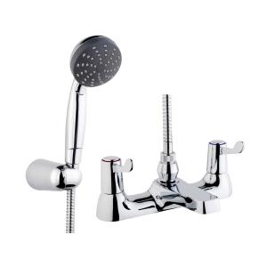 iflo Lever Bath Shower Mixer Tap