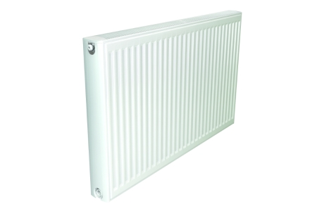 Stelrad Softline Compact Double Panel Single Convector (Type 21 -P+) Radiator 600mm x 800mm
