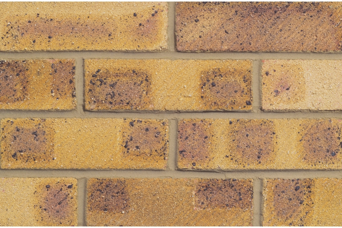 London Brick Company Facing Brick Ironstone - Pack of 390