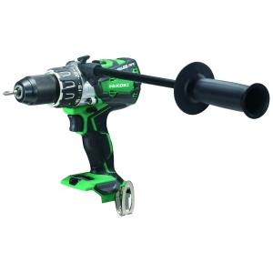 Hikoki 18V Brushless Combi Drill 2 x 6.0AH LI-ION DV18DBXLJXZ