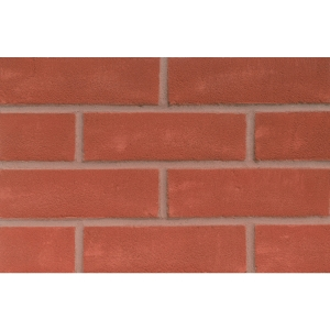 Forterra Facing Brick Atherstone Red Stock - Pack of 495