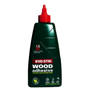 Evo Stik Wood Adhesive - 500ml