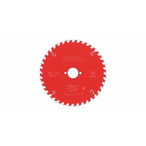 Freud Tct Circular Saw Blade 190 x 30mm x 24T LP30m 015