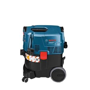 Bosch Gas 35 M Afc 110V 35 Litre Wet Dry Dust Extractor M Class