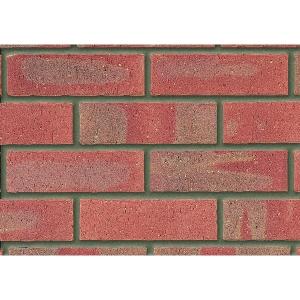 Forterra Facing Brick Kimbolton Red Multi - Pack of 495