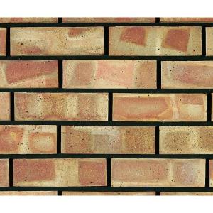 London Brick Company LBC Facing Brick Commons - Pack of 390