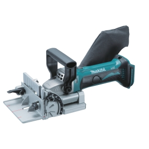 Makita DPJ180Z Lxt Biscuit Jointer Body Only 18V