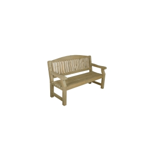 Forest Garden Harvington 5ft Bench