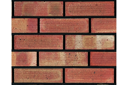 London Brick Company Facing Brick Rustic 73mm - Pack of 360