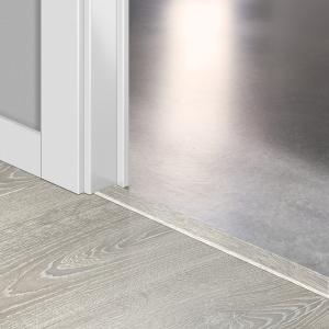 Quick Step Impressive Patina Classic Oak Grey 1380 x 190 x 8mm Pack Size 1.835m2
