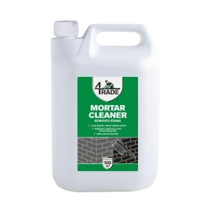 4Trade Mortar Cleaner 5L