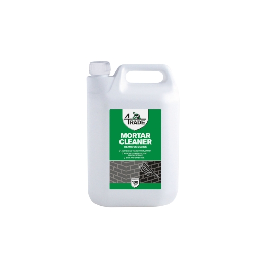 4Trade Mortar Cleaner 5L