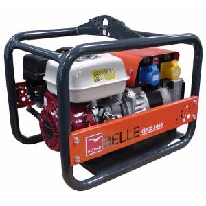 Generator 3.4Kva Petrol