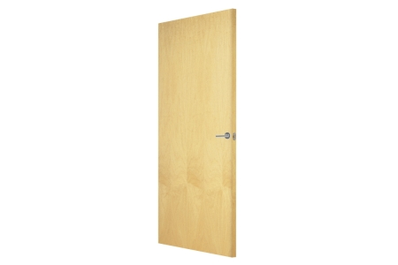 Internal Ash Flush Veneer 30 Min Fire Door 2040 mm x 726 mm x 44 mm