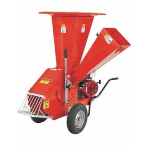 Wood Chipper/Shredder 75mm Petrol