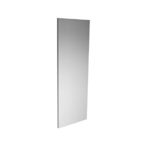 Gloss Light Grey 18mm Wall Decor End Panel MTRP-285302