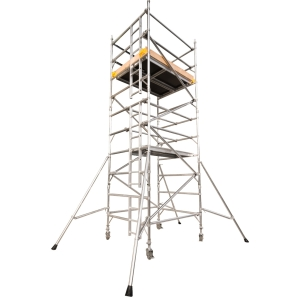 Alloy Tower 3T Double Width 1.45 x 1.8m
