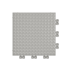 Versoflor Taskflor Flooring Tile Stone Grey 9 Pack