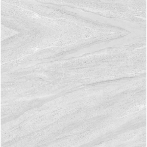 Whitney Light Grey Glazed Porcelain Wall and Floor 600 x 600mm Pack of 3