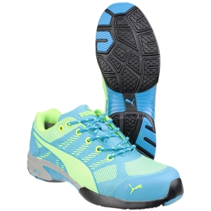 Puma Celerity Knit WOMEN'S Safety Trainers
