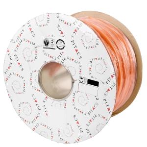 Pitacs 3 Core Flex Orange Cable 3183Y 1.5mm2 x 25m Drum