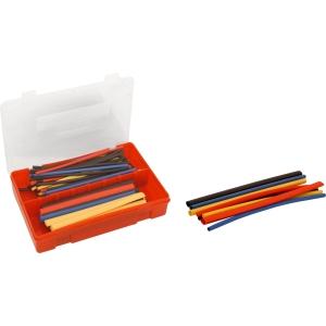 273236 Heat Shrink Tubing Pack 95 Piece