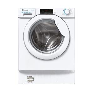 Candy Integrated Washing Machine 8kg 1500RPM - CBW 58D1 X E-80