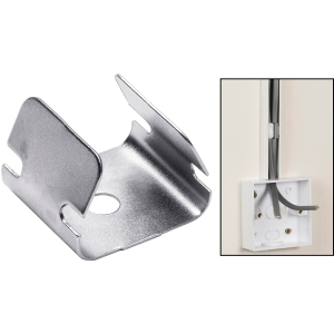 SAFE-D 30 Fire Rated Cable Clips for 25mm+ Trunking 50 Pack