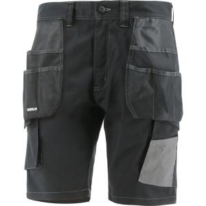 Caterpillar Classic Fit Shorts Black