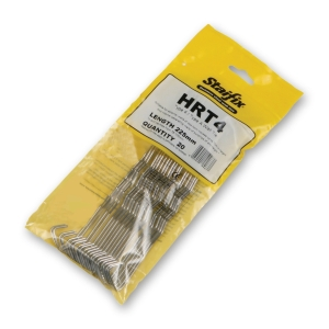 Staifix HRT4 Type 4/TYPE A Housing Tie 225mm Bag 20