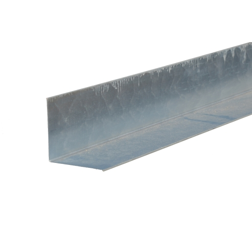 Catnic External Solid Wall Single Leaf Angle Lintel 900mm ANG0900