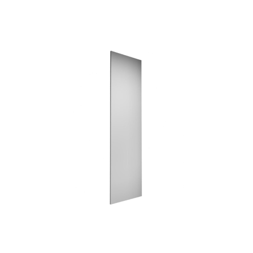 Gloss Light Grey 18mm Larder Decor End Panel MTRP-285300